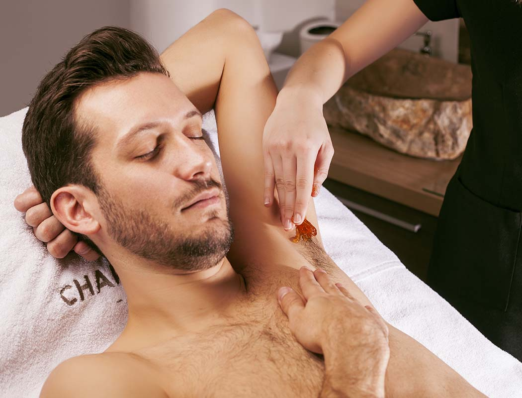 epilation homme toulouse