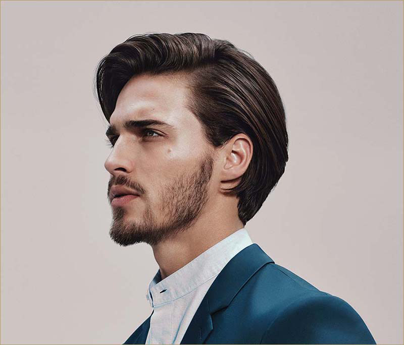 Coiffure hommes Toulouse